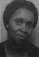 Josie mpama (1903-1979)