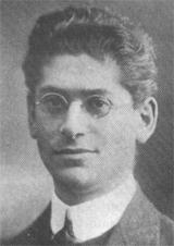 Henry salaman leon polak (1882 - 1959)